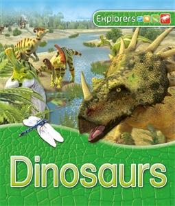 Explorers: Dinosaurs