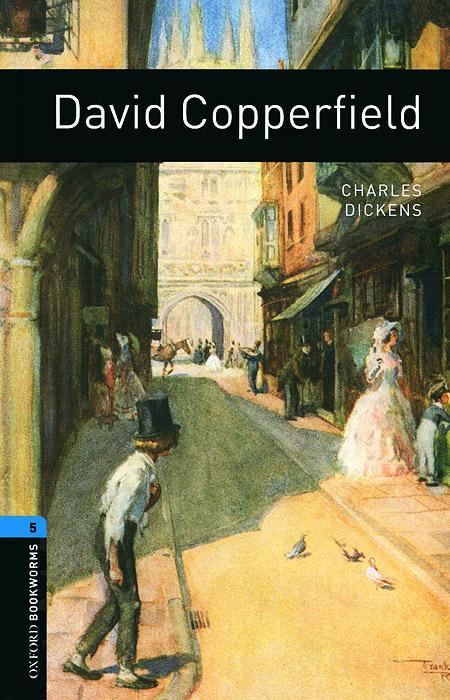 David Copperfield: 1800 Headwords (+ 3 CD-ROM)