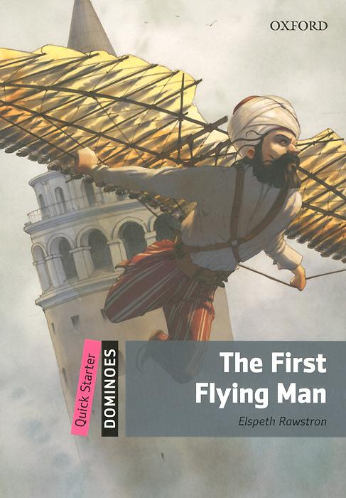 The First Flying Man: Starter (+ CD-ROM)