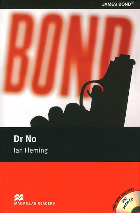 Dr No: Intermediate Level (+ 3 CD)