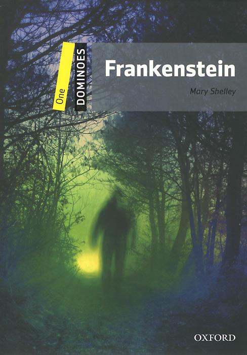 Frankenstein: Level 1 (+ CD-ROM)