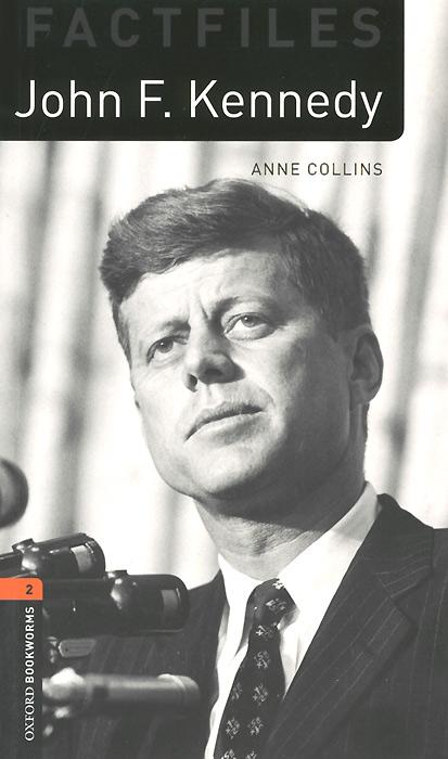 John F. Kennedy: Stage 2