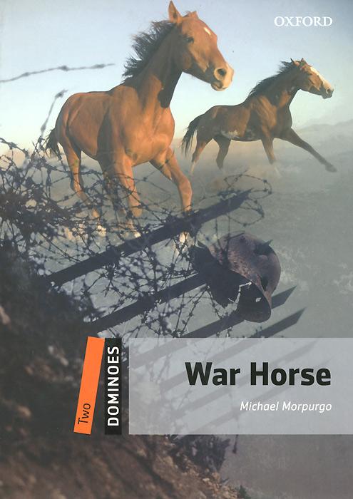 War Horse: Level 2 (+ CD-ROM)