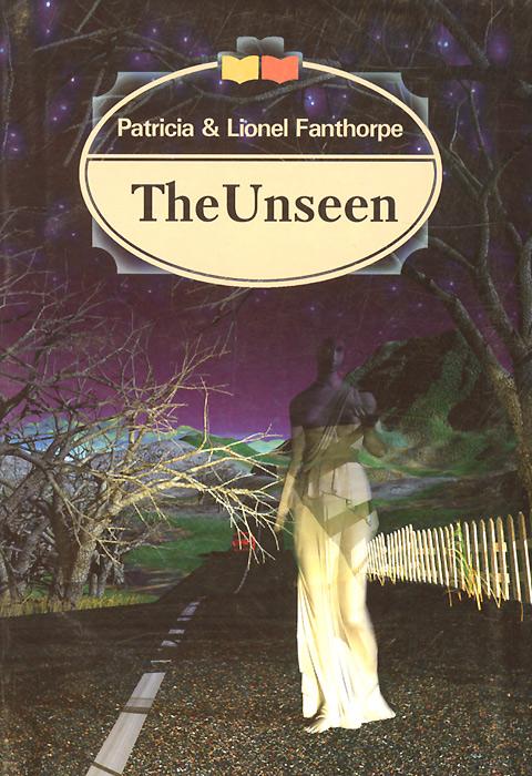 Отзывы о книге The Unseen