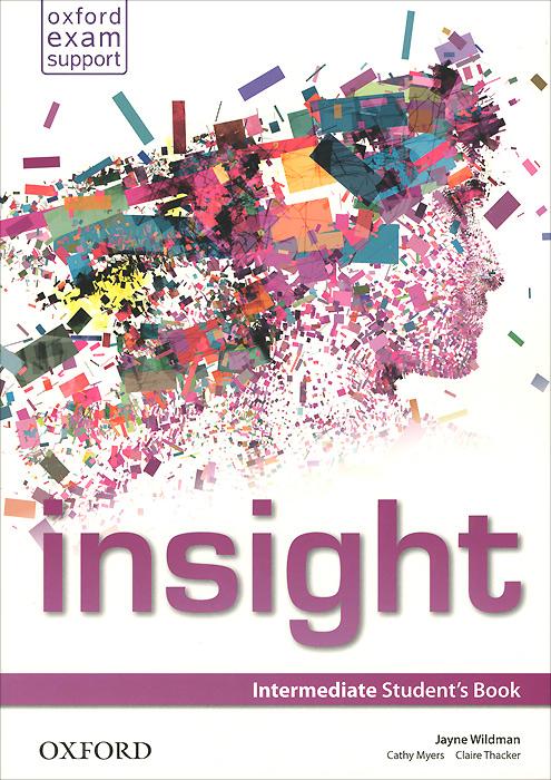Insight: Intermediate Student Book