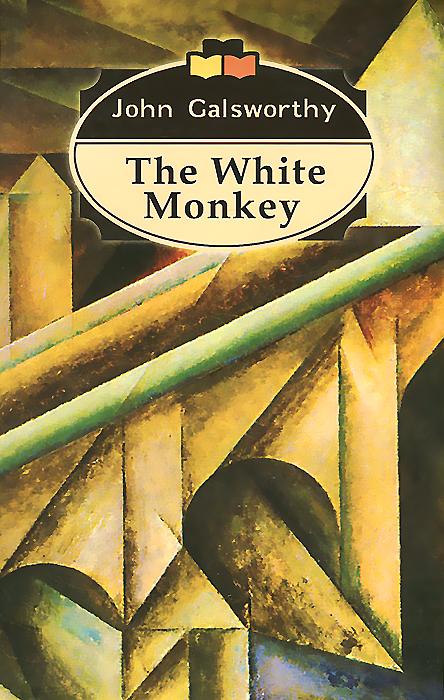 ����� ��������. ��� 1 / The White Monkey: Book 1