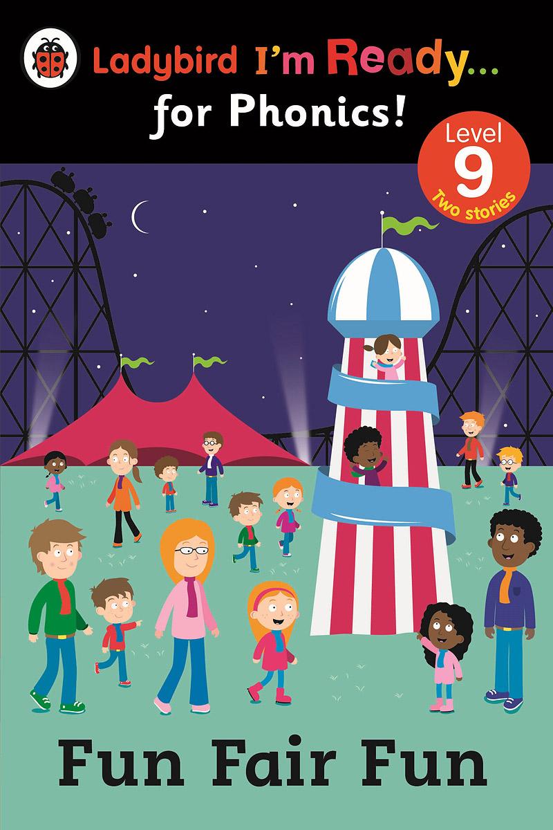 Fun Fair Fun: Level 9
