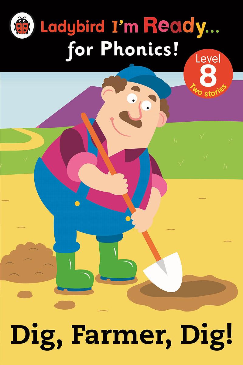 Dig, Farmer, Dig!: Level 8