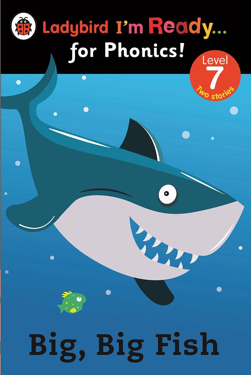 Big, Big Fish: Level 7