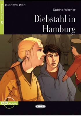De L&U A1 Diebstahl In Hamburg +CD