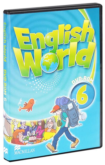 English World 6: DVD-ROM