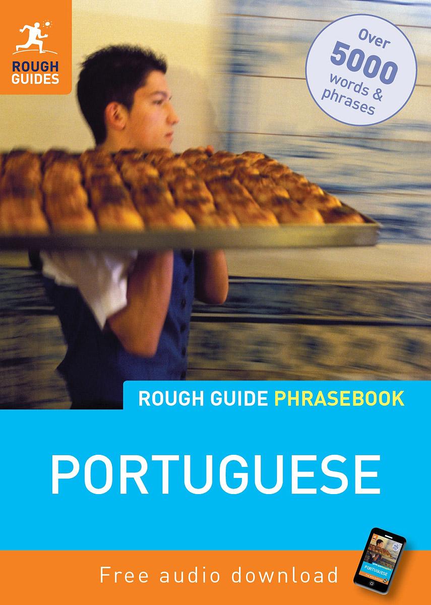 The Rough Guide Portuguese Phrasebook