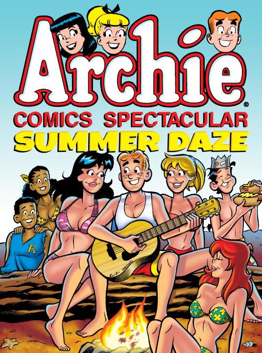 ARCHIE COMICS: SUMMER DAZE