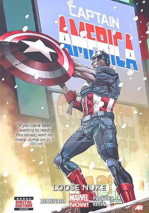Captain America Volume 3: Loose Nuke