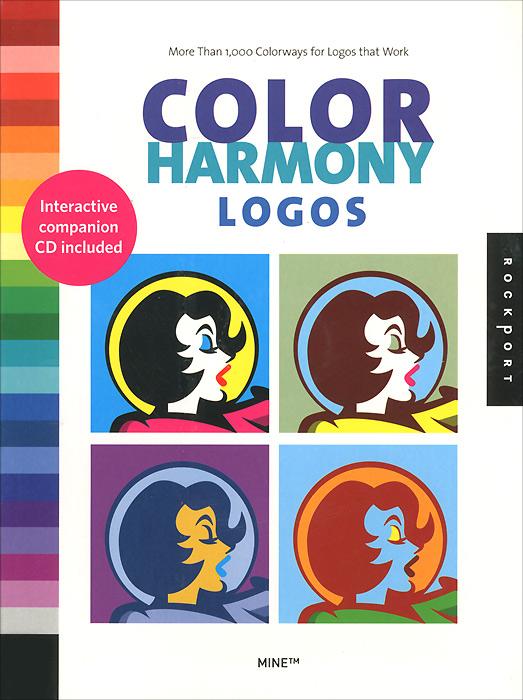 Color Harmony Logos (+ CD-ROM)