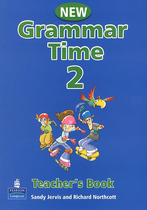 Grammar Time 2: Teacher's Book