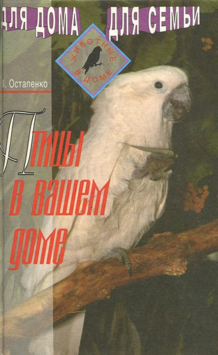 Птицы в нашем доме
