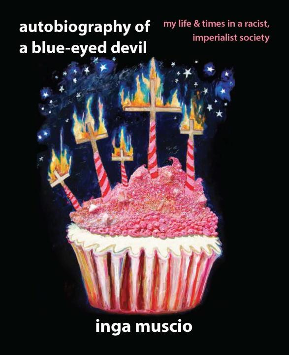 AUTOBIOGRAPHY, BLUE-EYED DEVIL