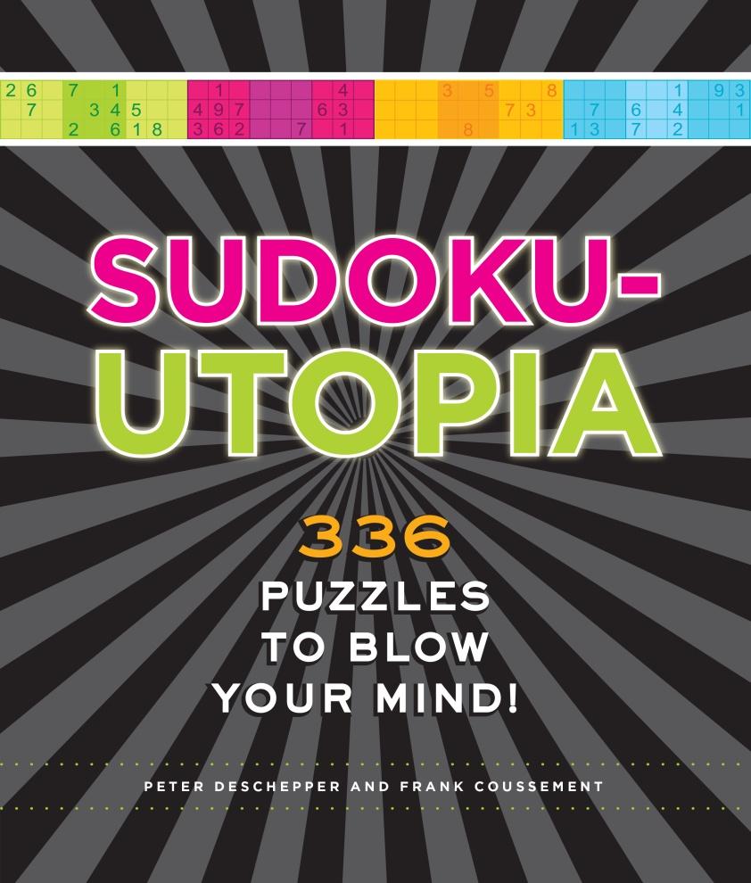 SUDOKU-UTOPIA