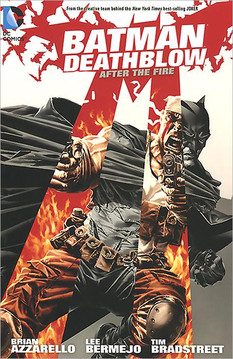 Batman / Deathblow: After the Fire