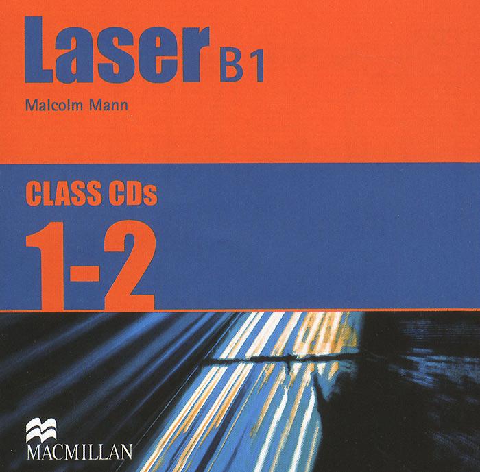 Laser B1: Class CDs (��������� �� 2 CD)