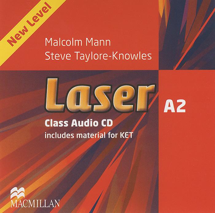 Laser A2 (��������� CD)