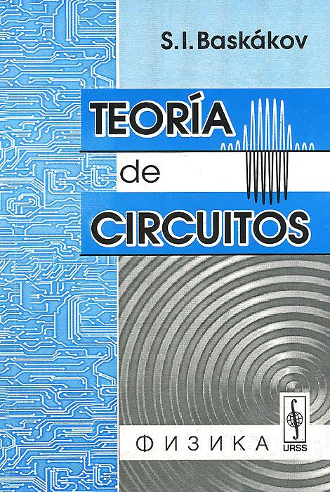 Teoria de circuitos12296407En el presente libro se expone sistematicamente el material del curso Fundamentos de la teoria de circuitos; se estudian los metodos de analisis de los regimenes armonicos estacionarios de los circuitos lineales, la teoria de los cuadripolos, las caracteristicas de los filtros, los fundamentos de la teoria de circuitos no lineales; se lleva a cabo un estudio detallado de los metodos para hallar las reacciones de los sistemas lineales a los impulsos; se expone la teoria de los circuitos con parametros distribuidos; y se discuten los metodos de sintesis de los dipolos lineales. El ultimo capitulo esta dedicado a la aplicacion de las computadoras al calculo de los circuitos complejos.