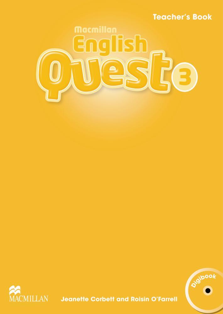 Mac Eng Quest 3 TB Pack