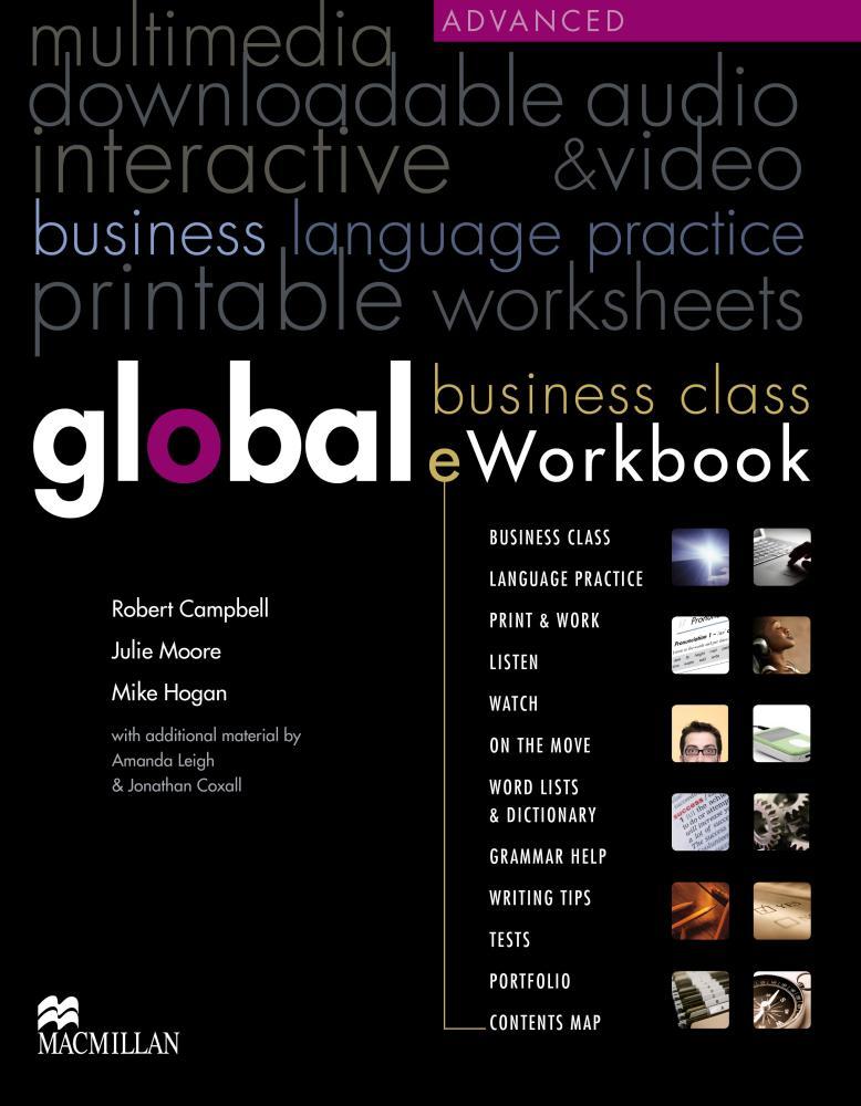 Global Global Adv Business e-WB
