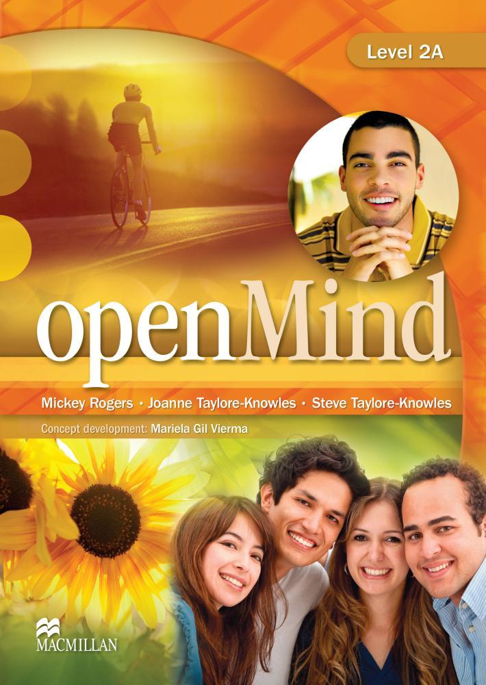 Openmind 2 SB & Webcode A