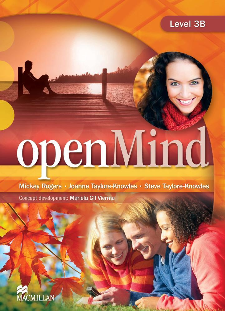 Openmind 3 SB & Webcode B