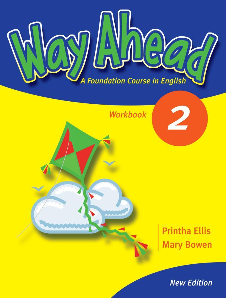 Way Ahead 2: Workbook