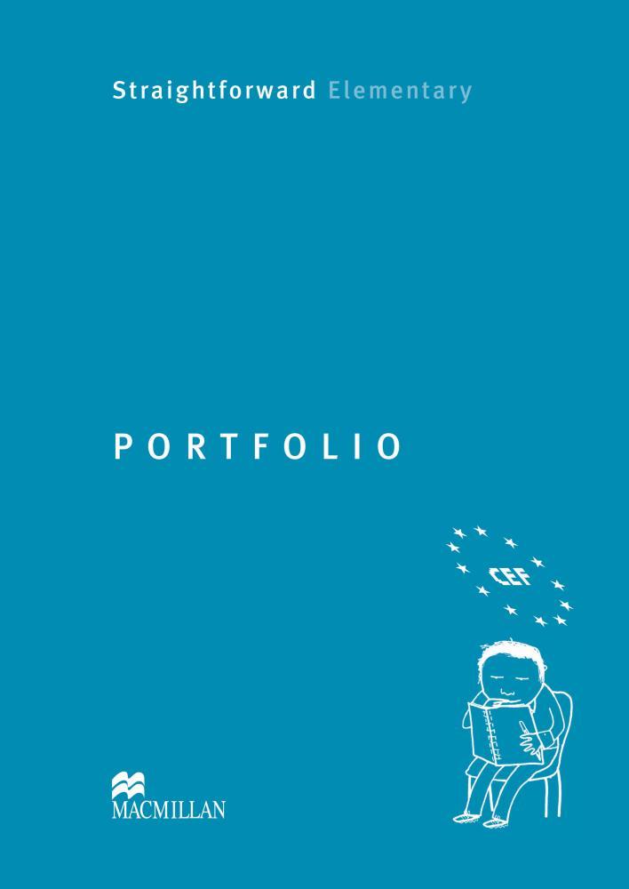 Straightforward El Portfolio