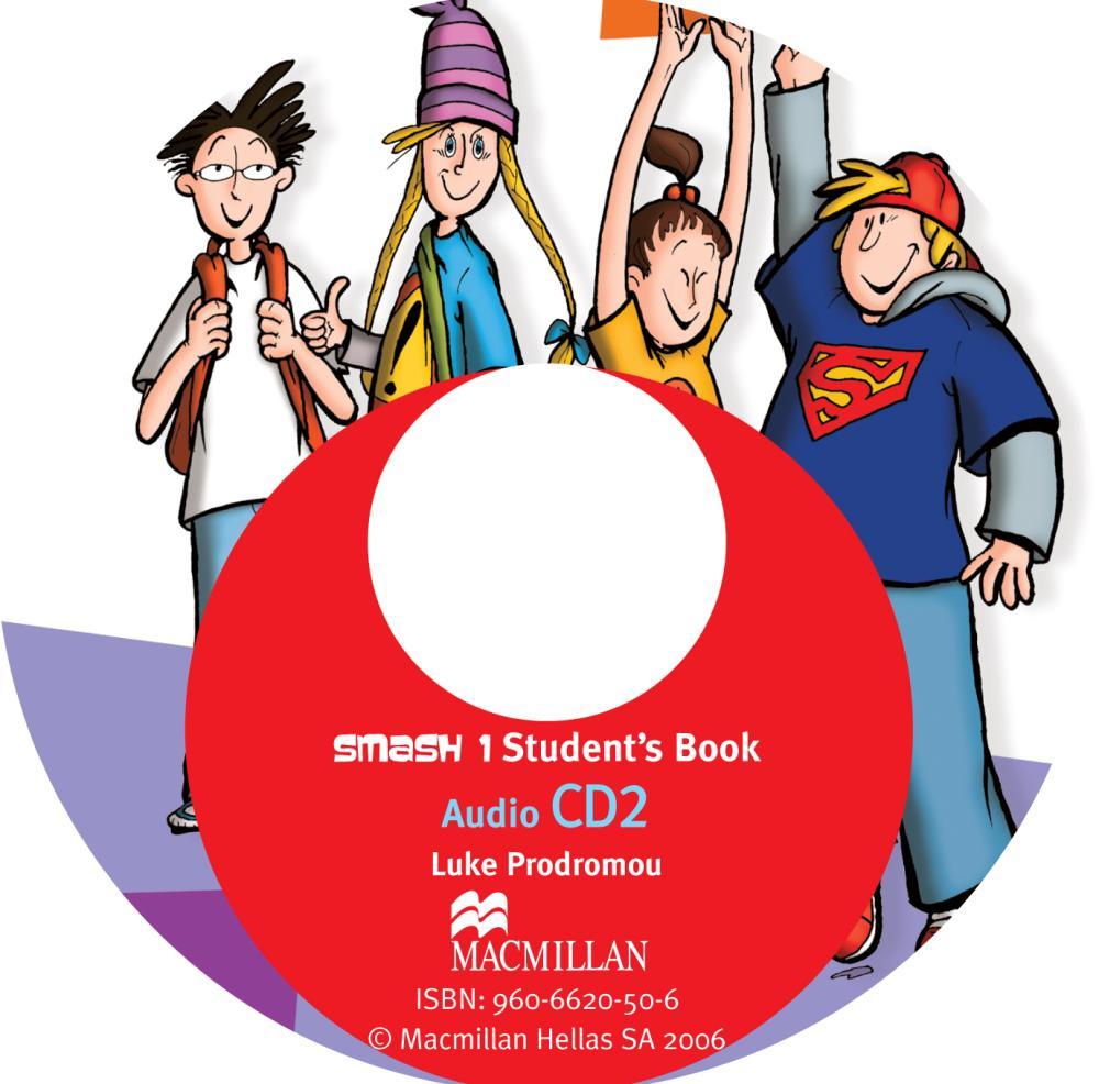 Smash 1 CD x1