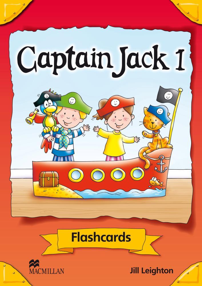 Captain Jack Captain Jack 1 Flashcards