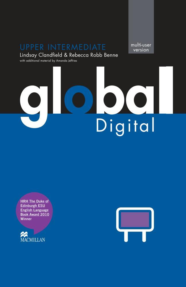 Global Up-Int Digital Multiple User Licence