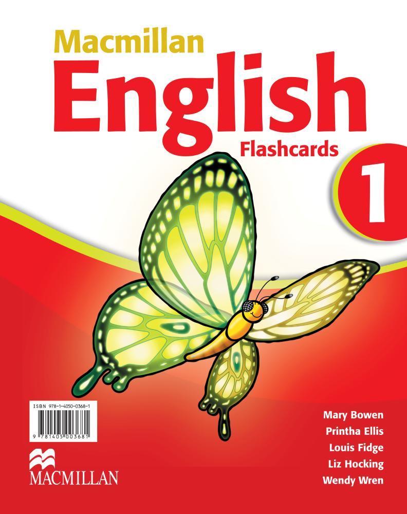 Mac Eng 1 Flashcards