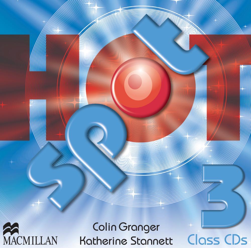 Hot Spot 3 Cl CD (2) !!