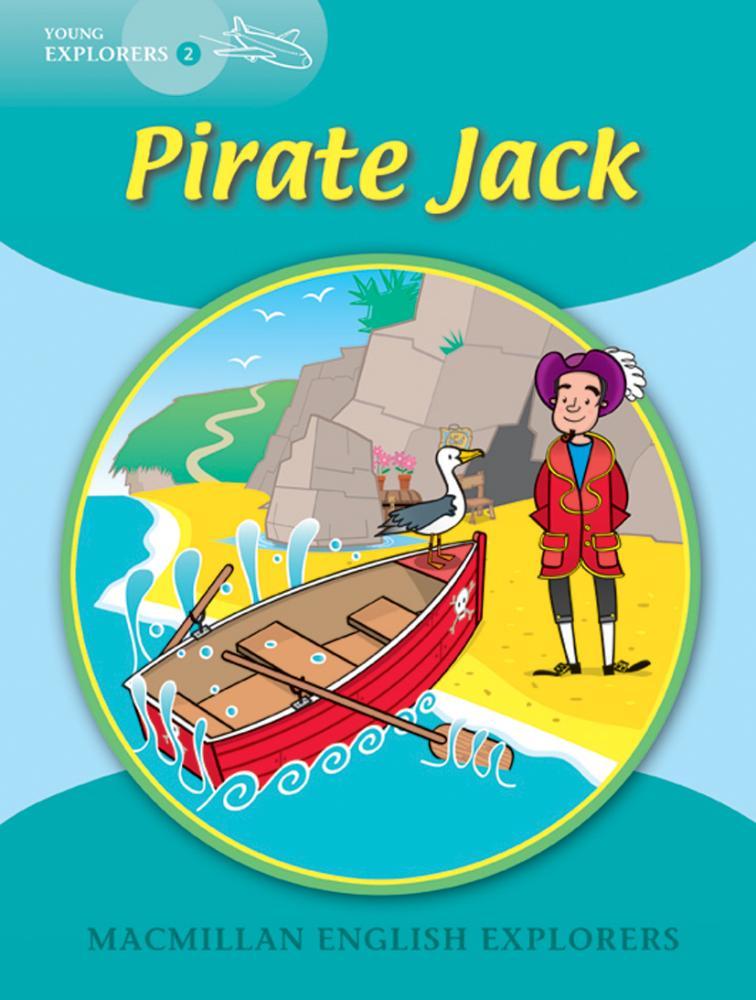 Pirate Jack: Level 2