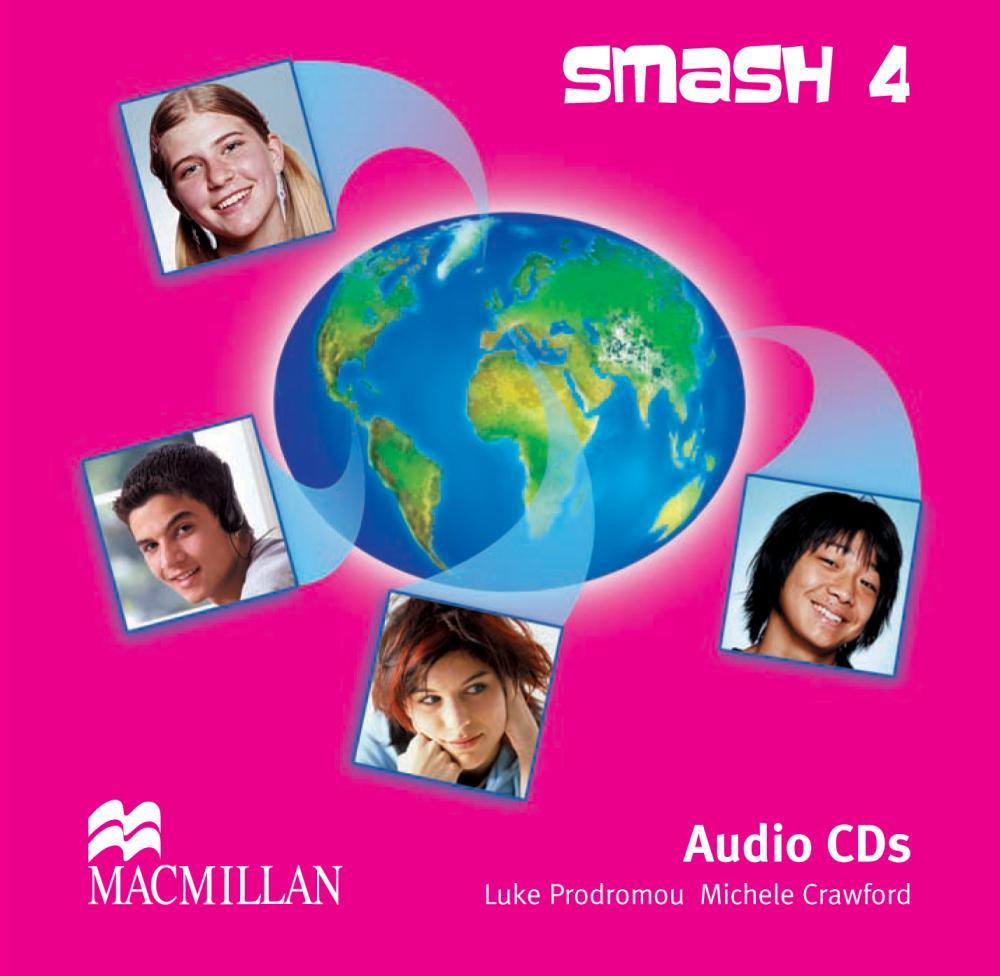 Smash 4 CD x2 #ост./не издается#