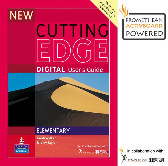 Cutting Edge Digital El CDROM +User Guide