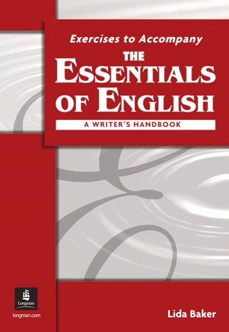 Essentials of Eng: A Writer's Handbook WB