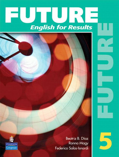 Future 5 SB +Pract Plus R