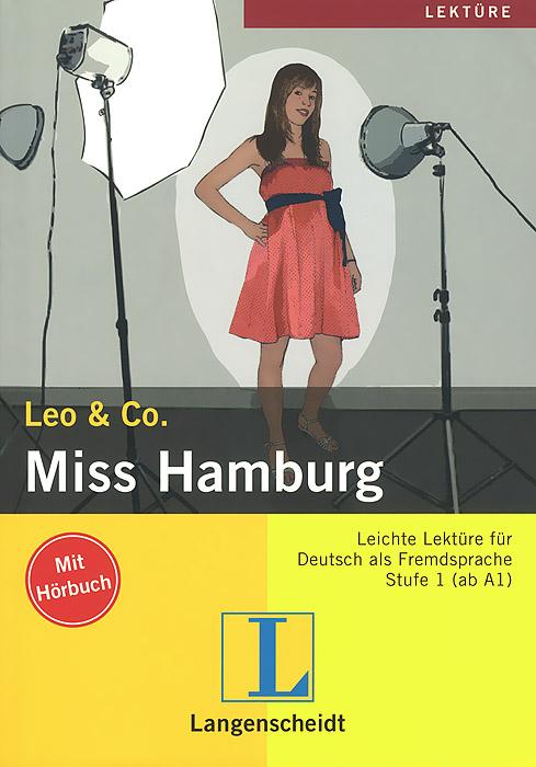 Leo & Co.: Miss Hamburg (+ CD)