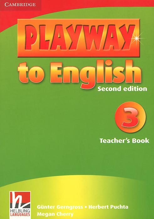 Playway to English 3: Teacher's Book
