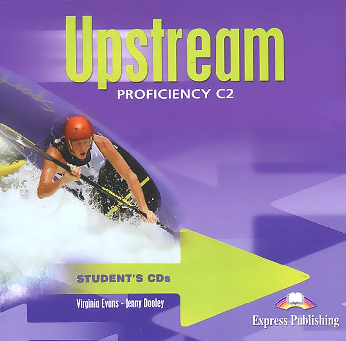 Upstream: Proficiency C2 (аудиокурс на 2 CD)