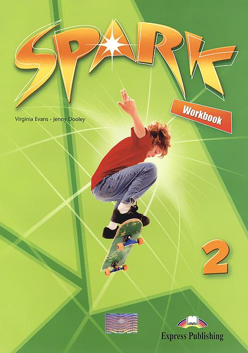 Spark 2: Workbook
