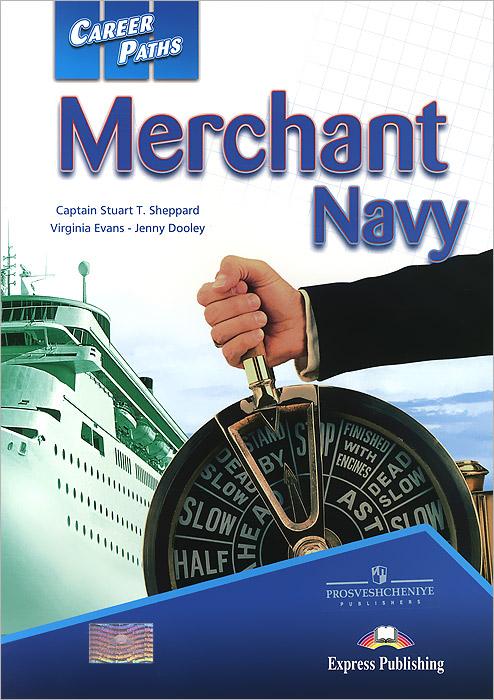 Merchant Navy: Student's Book