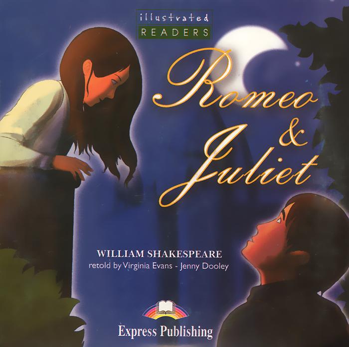 Romeo & Juliet (аудиокнига CD)