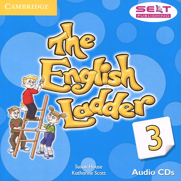 The English Ladder: Level 3 (��������� �� 2 CD)